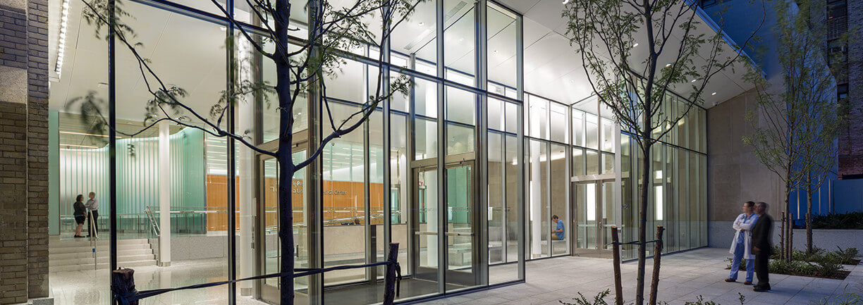 Steelbuilt Curtainwall Infinity Systems Glass Steel