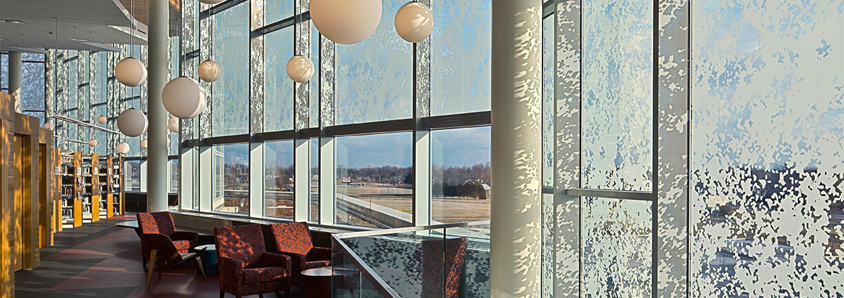 Curtainwall Infinity System. Gallery · Case Studies