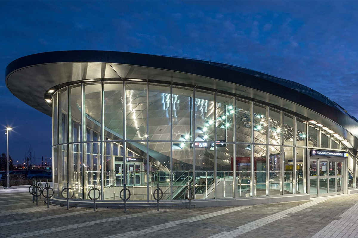 Case Studies | Architectural Glass Projects & Designs from TGP
